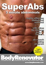 SuperAbs Abdominal Program
